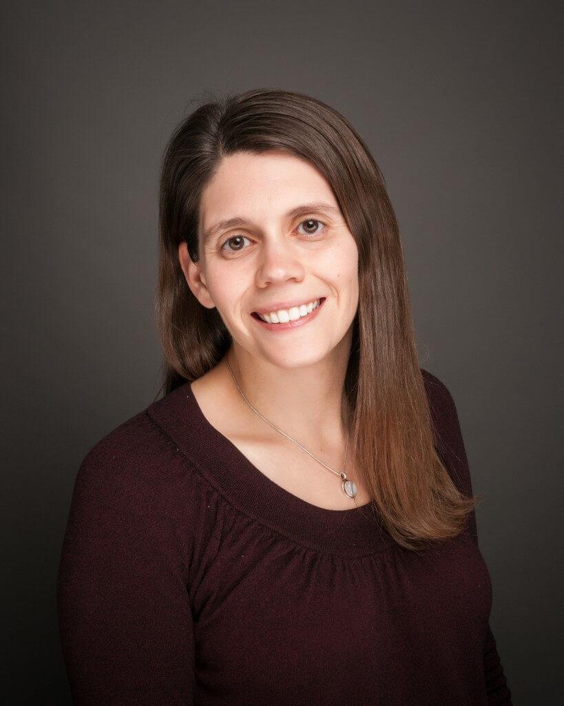 Laura Rusch, PhD