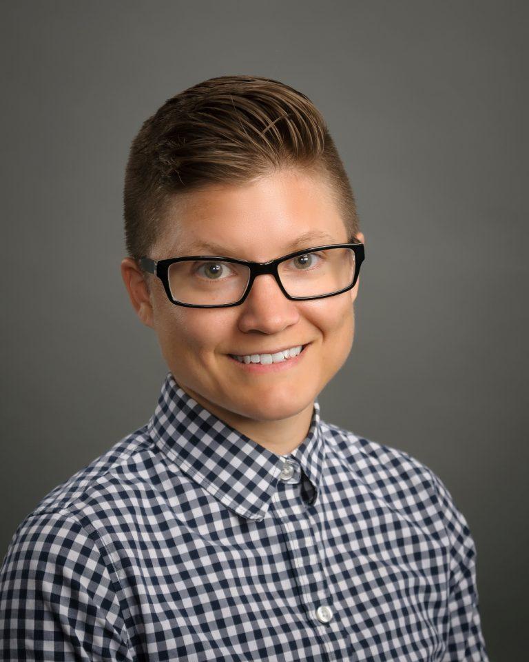 Courtney Wells, PhD