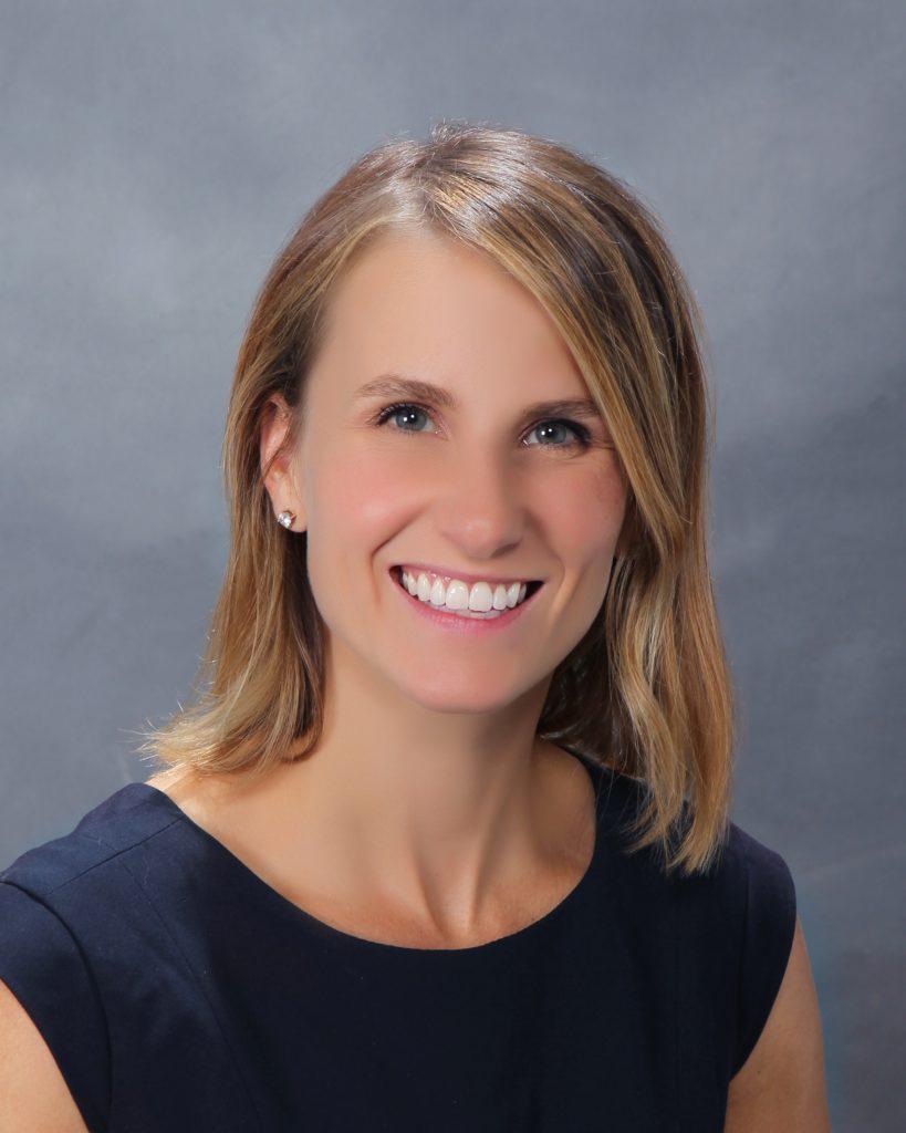 Carolyn Auffenberg, MD