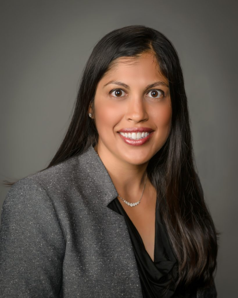 Deepali Gershan, MD