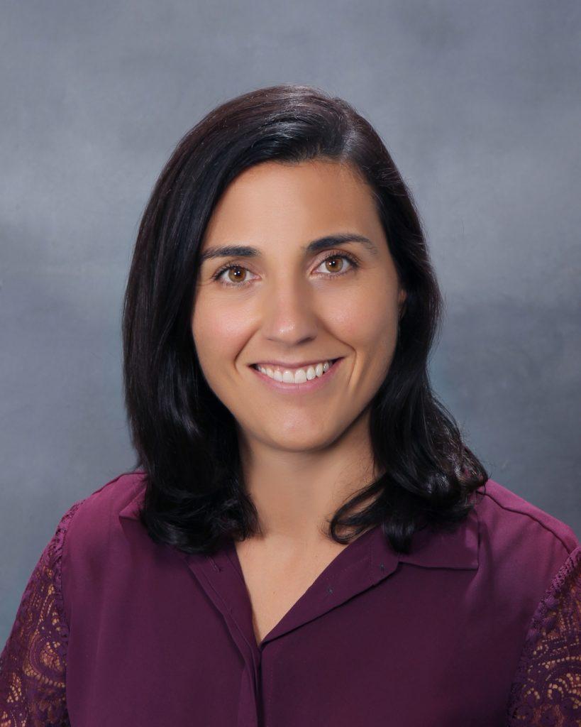Erica Ghignone, MD