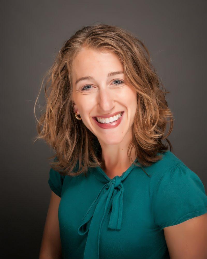Gabrielle Gotta, PhD