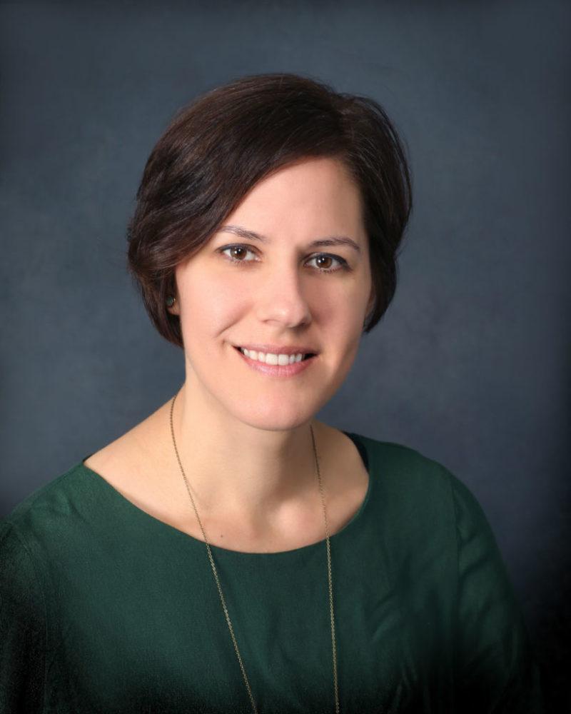 Laura Robinson, LCPC, NCC