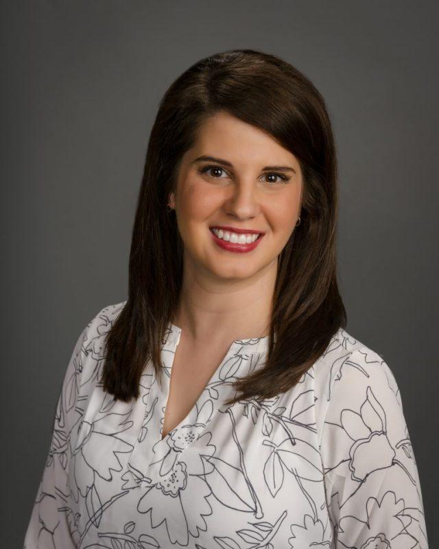 Lauren Purlee, LCSW, CADC