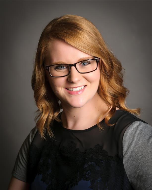 Mary Kate Gruebnau, RN, BSN