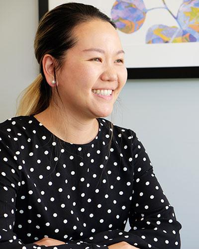 Beth Chung, LMFT