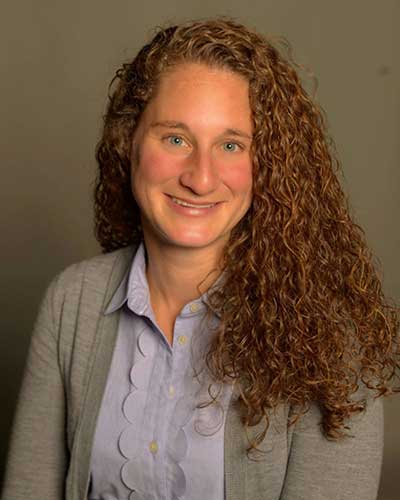 Rachael Levine, PhD