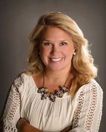 Sarah Pritz Shields, M.Ed