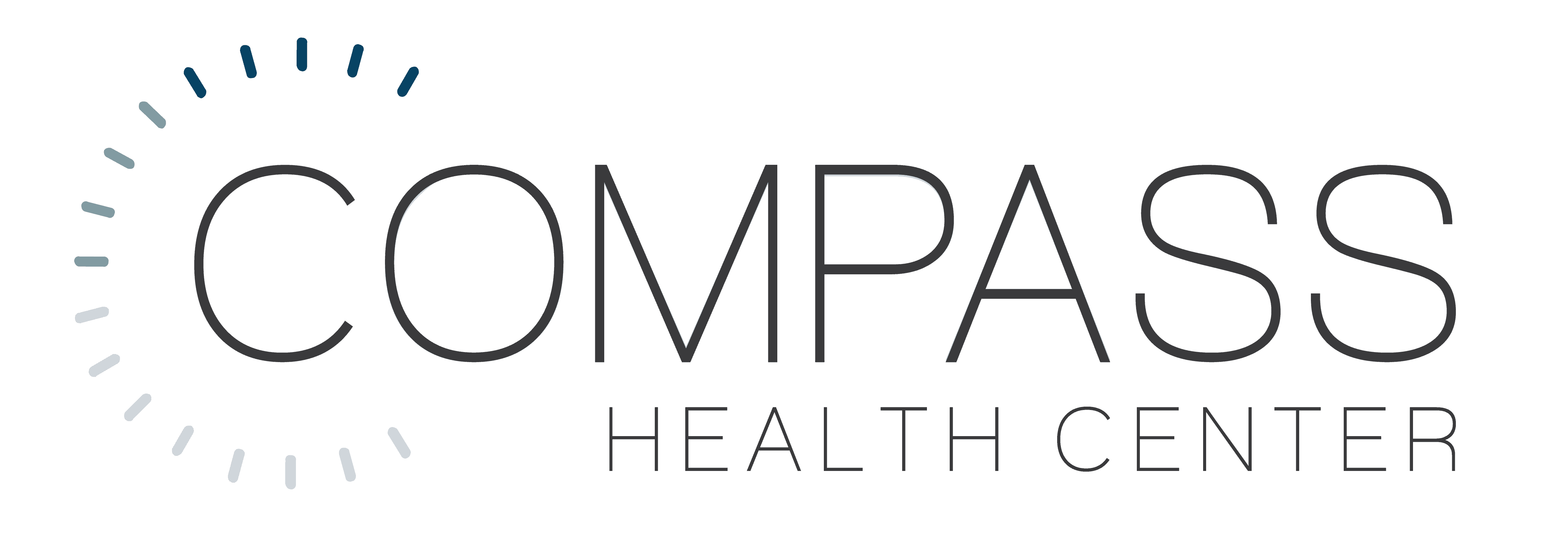 Compass Health Center Logo